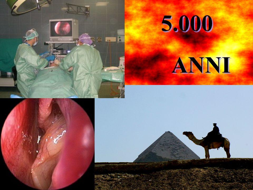 Protocollo operativo Terapia post- chirurgica !!