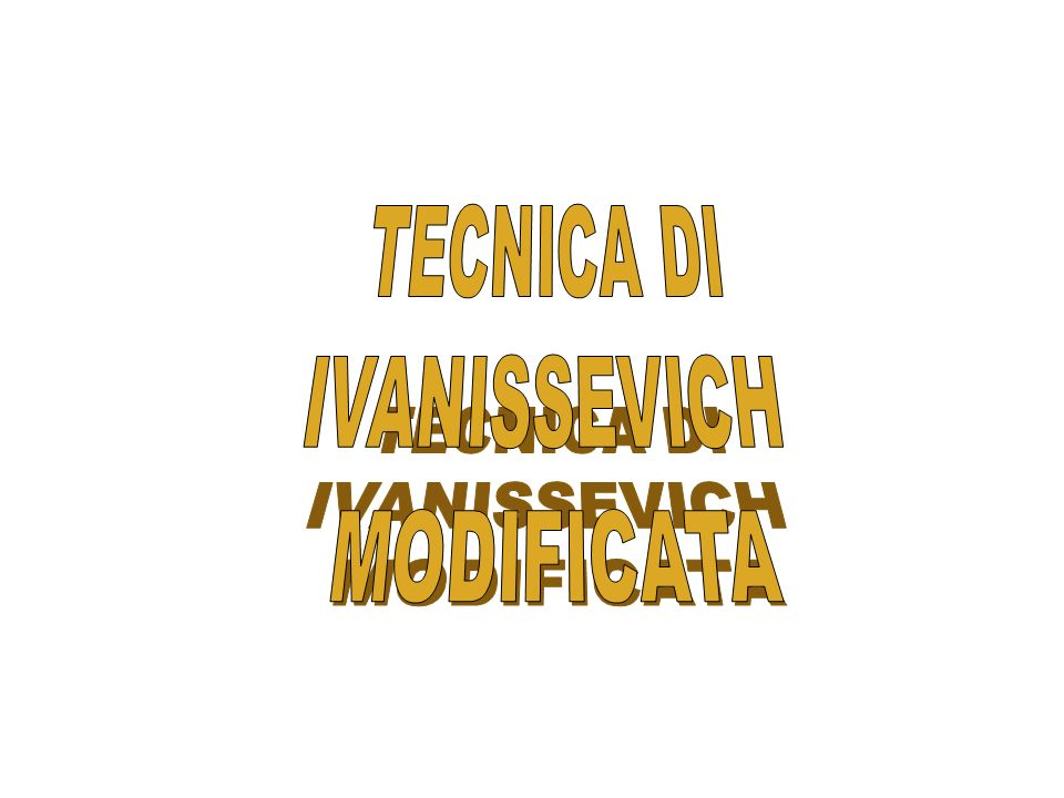 FISIOPATOLOGIA POST - OPERATORIA DEL VARICOCELE RECIDIVA VERA: PSEUDORECIDIVA: Ricomparsa, documentata mediante USG Doppler, del reflusso reno-spermat