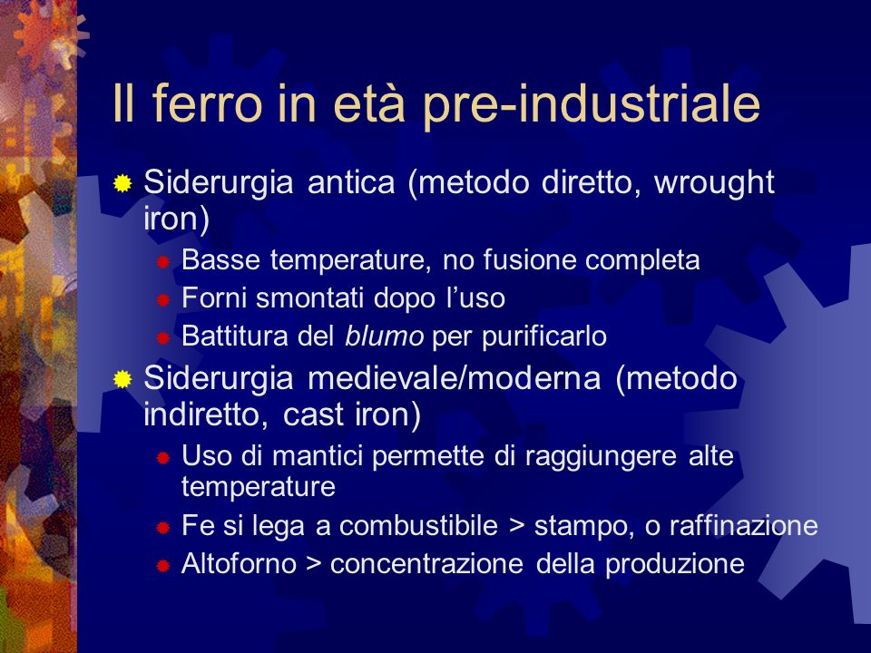 Ferro, ghisa e acciaio Resistenza, plasticità, durezza, malleabile, suscettibile logoramento,scarsa resistenza trazione e flessione Duro, ma fragile,
