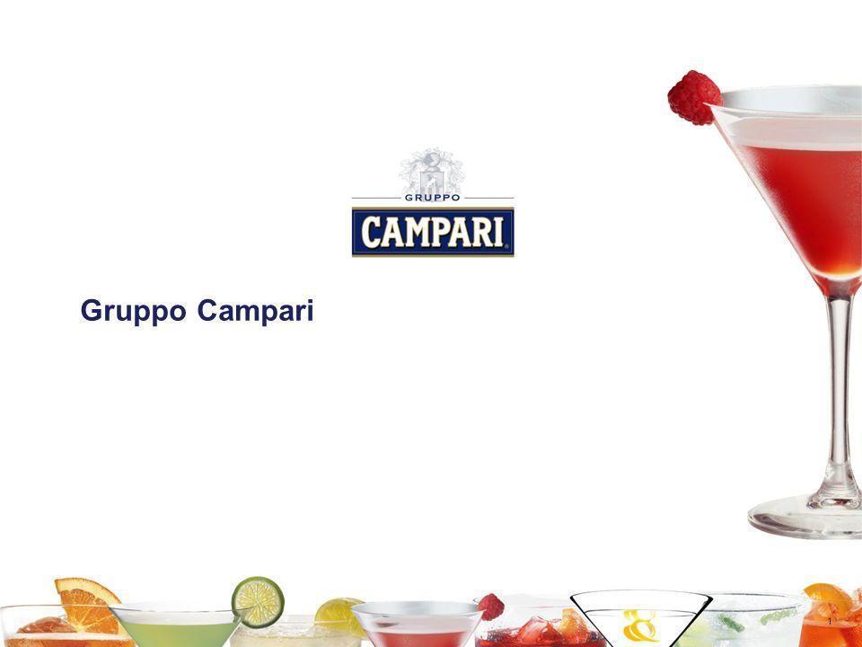11 Gruppo Campari