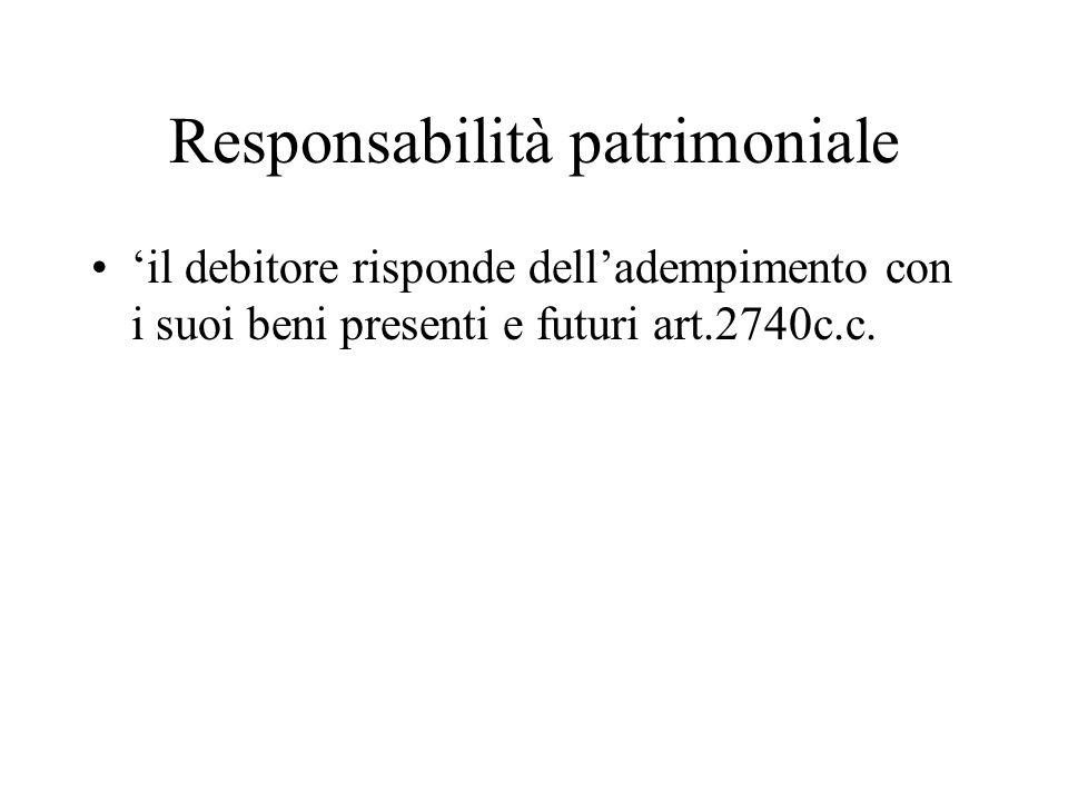 Clausola penale art.1382 c.c.