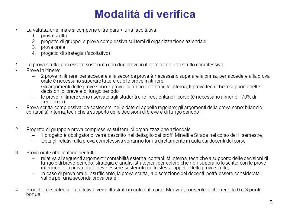 6 Materiale didattico G.Azzone, U.