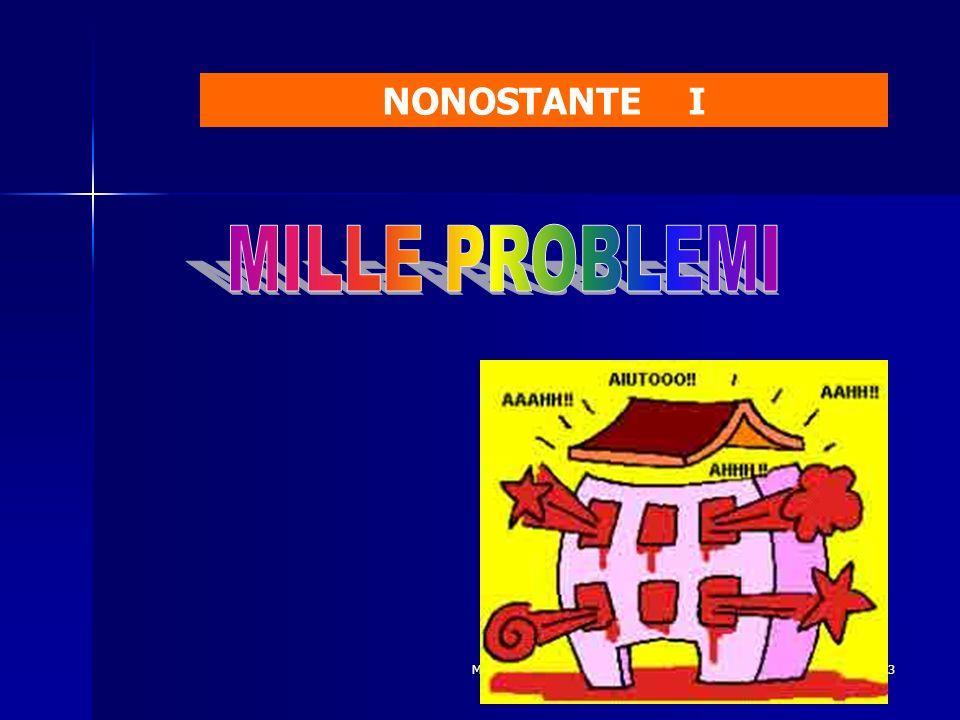 Mirella Pezzini34 1.SCUOLA CON PROVINCIA 2.REFERENTE PROGETTO 3.TITOLO PROGETTO / INDICATORE E DESCRITTORE IN ROSSO/ O ANALISI PROBLEMA 4.OBIETTIVI E TRAGUARDI ( IN FORMA PRECISA E QUANTITATIVA) 5.AZIONI DA INTRAPRENDERE ( IMPORTANTE) 6.SOGGETTI COINVOLTI 7.VERIFICA E TEMPI NUOVO SCHEMA UNICO PER LINSERIMENTO PROGETTI