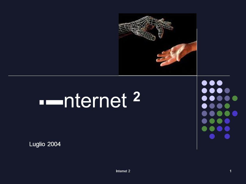 Internet 21 i Luglio 2004
