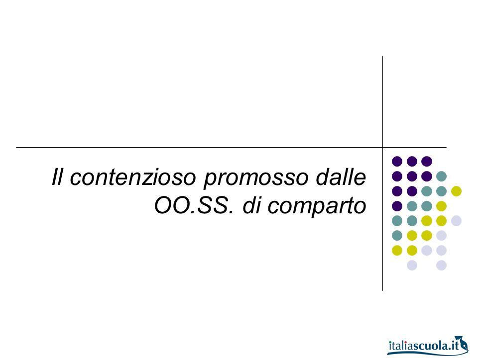 LIntesa del 6 febbraio 2013 LIntesa stabilisce la ripartizione dei 24,66 milioni di euro destinati al finanziamento dei progetti aree a rischio, a valere sullacconto (gen.-ago.