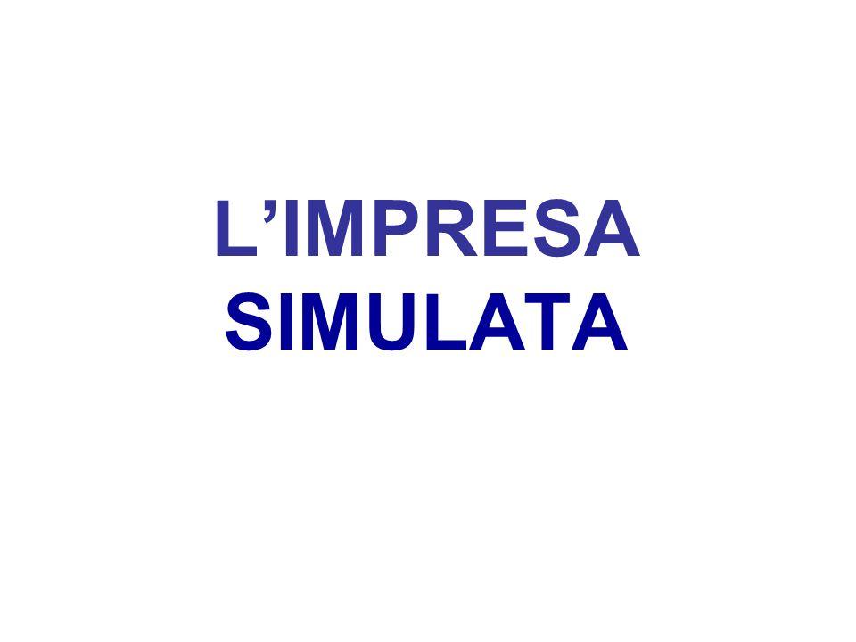 LIMPRESA SIMULATA