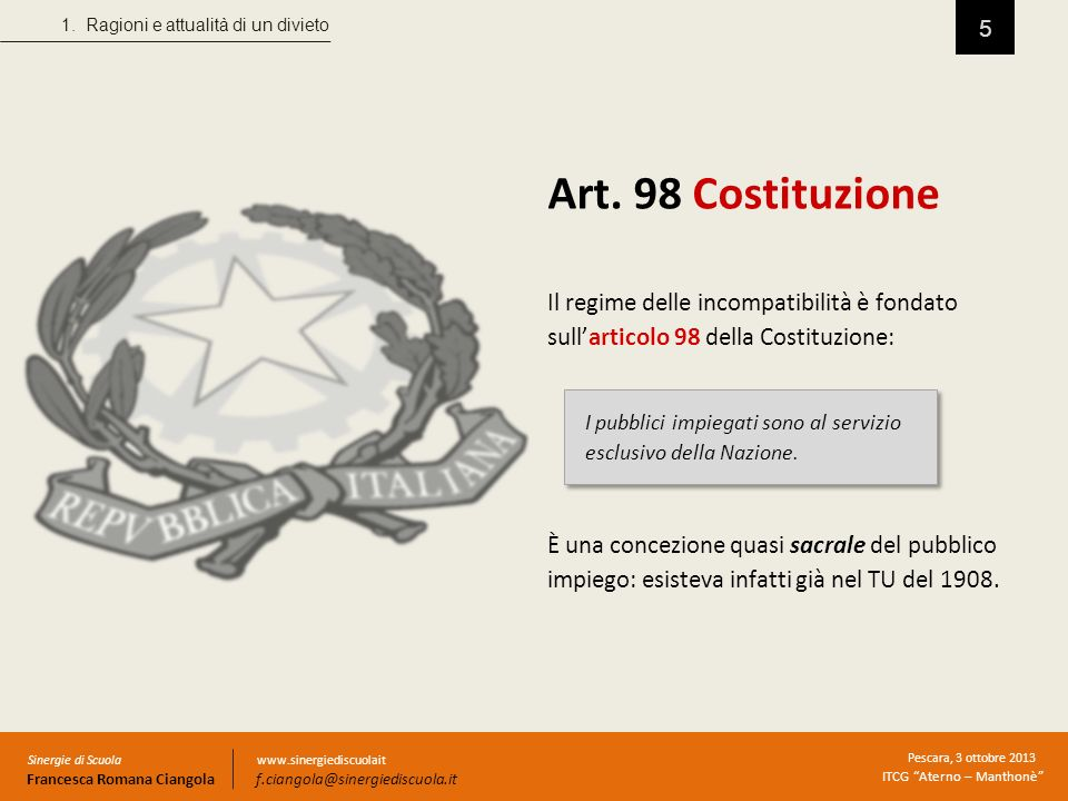 B.Libera professione 26 3.