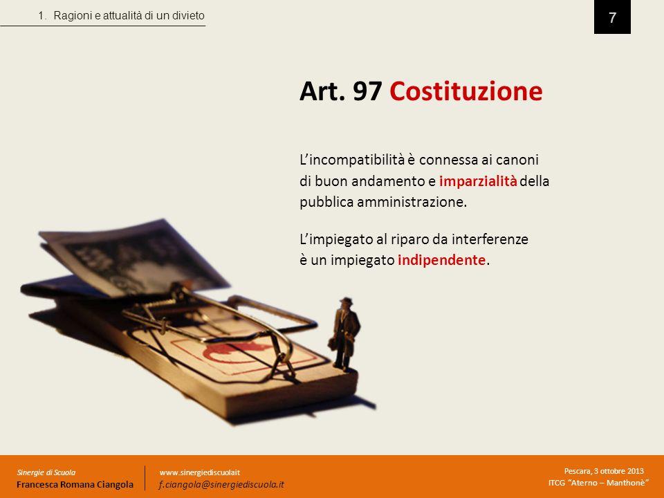 Attività di fotografo e grafico 68 6.