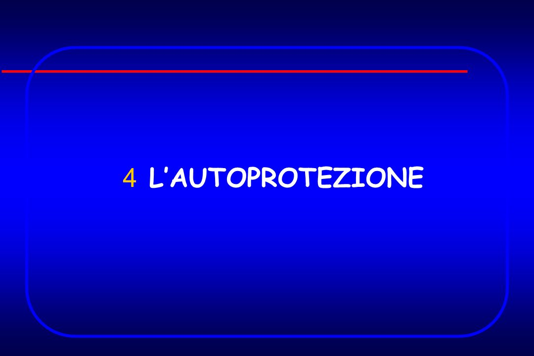 4 LAUTOPROTEZIONE