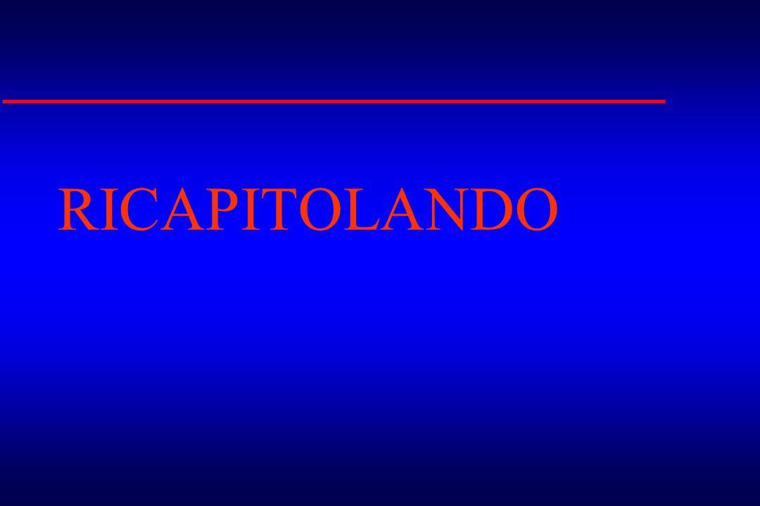 RICAPITOLANDO