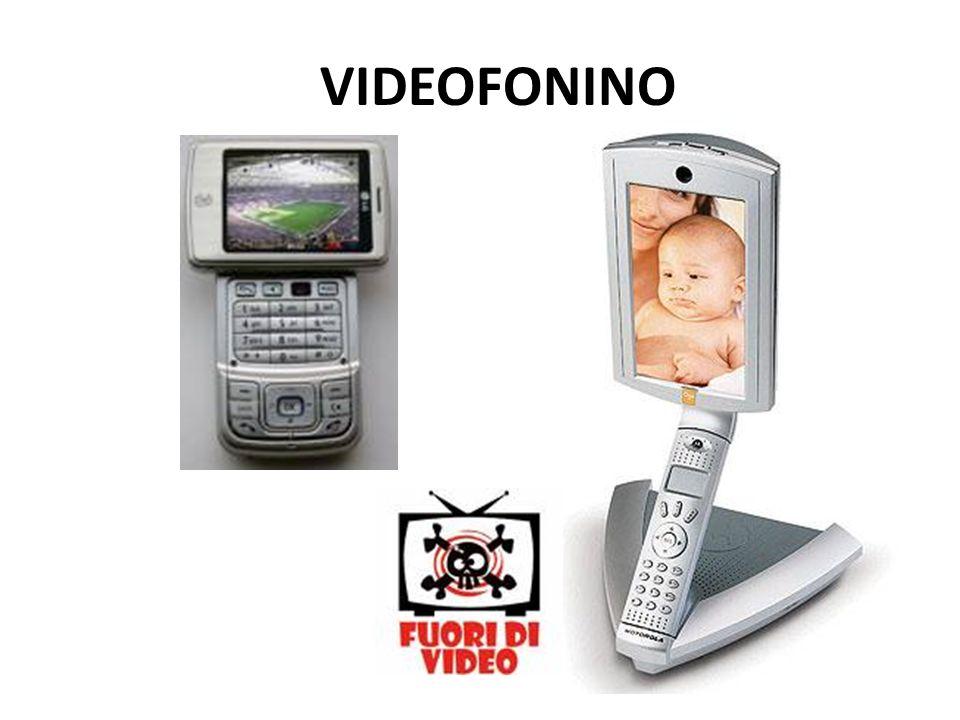 VIDEOFONINO