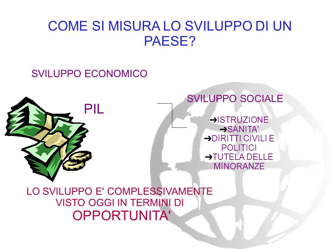 IMPORTANZA DI CREARE UNA COSCIENZA DI SOSTENIBILITA' MINATA PERO' DA PROFONDA INCERTEZZA RIGUARDO AI PROBLEMI PROCESSI FISICI ECONOMICI