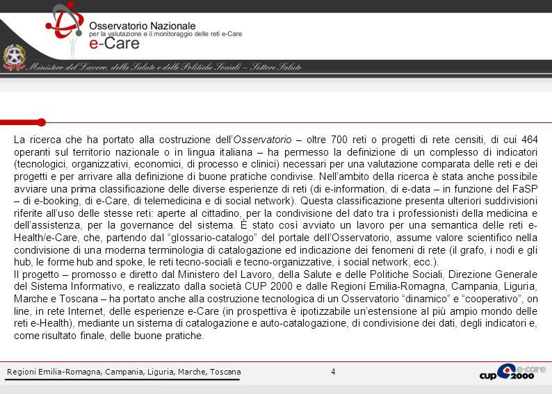 Regioni Emilia-Romagna, Campania, Liguria, Marche, Toscana 75 Wiki glossario: ciascuna voce può essere migliorata, modificata, approfondita dagli utenti registrati.
