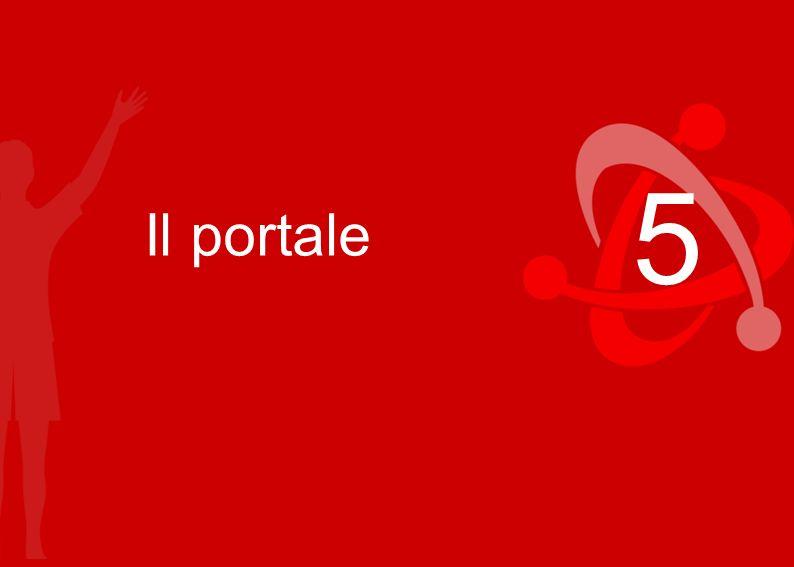 5 Il portale