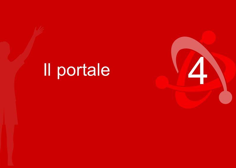 4 Il portale