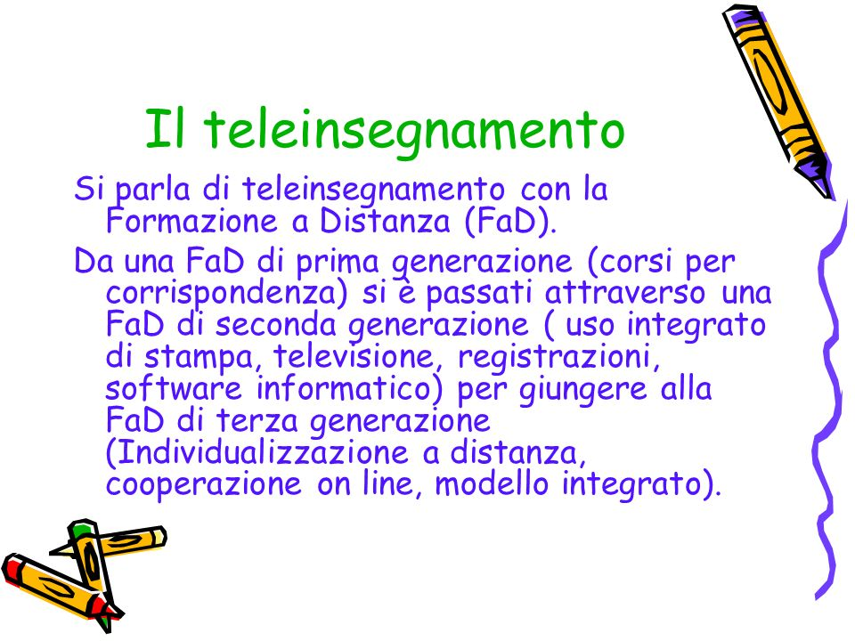 Comunicazione differita o asincrona: Posta elettronica, mailing list, news, forum on line.