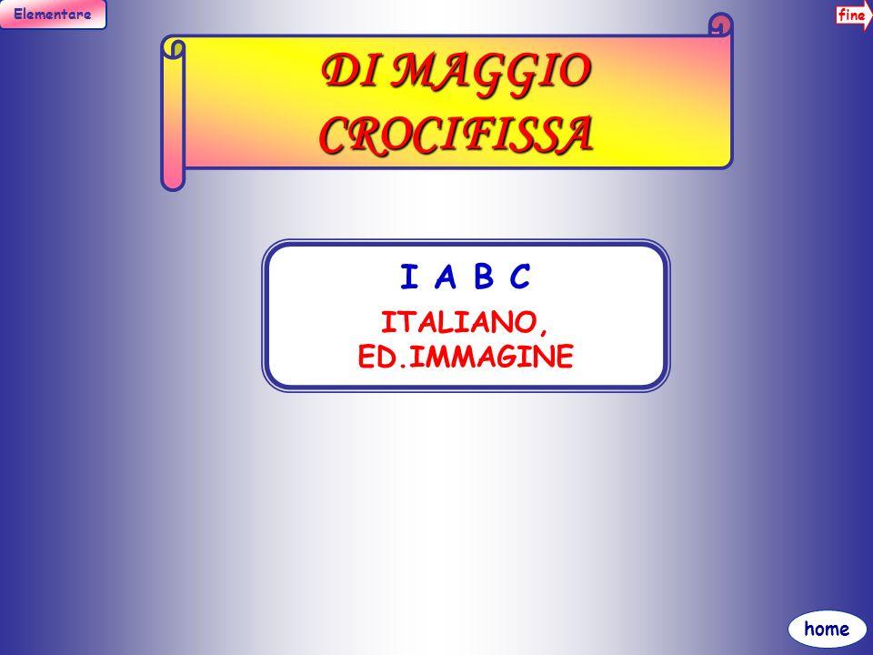 fine Elementare home FARAONE PROVVIDENZA V A B, STORIA, GEOGRAFIA, STUDI SOCIALI, ED. MUSICALE