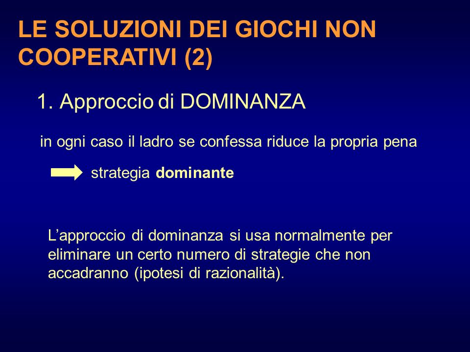 Studente al centro del processo di apprendimento Apprendimento 1 2 Esperienziale CollaborativoAttivo Decision-Making Problem-solving Team-Working IL BUSINESS GAME NELLA FORMAZIONE MANAGERIALE