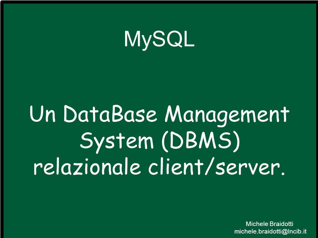 References http://dev.mysql.com/doc/mysql/en/index.html Luke Welling, Laura Thomson: MySQL Tutorial.
