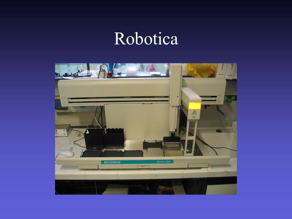 Ancora robotica