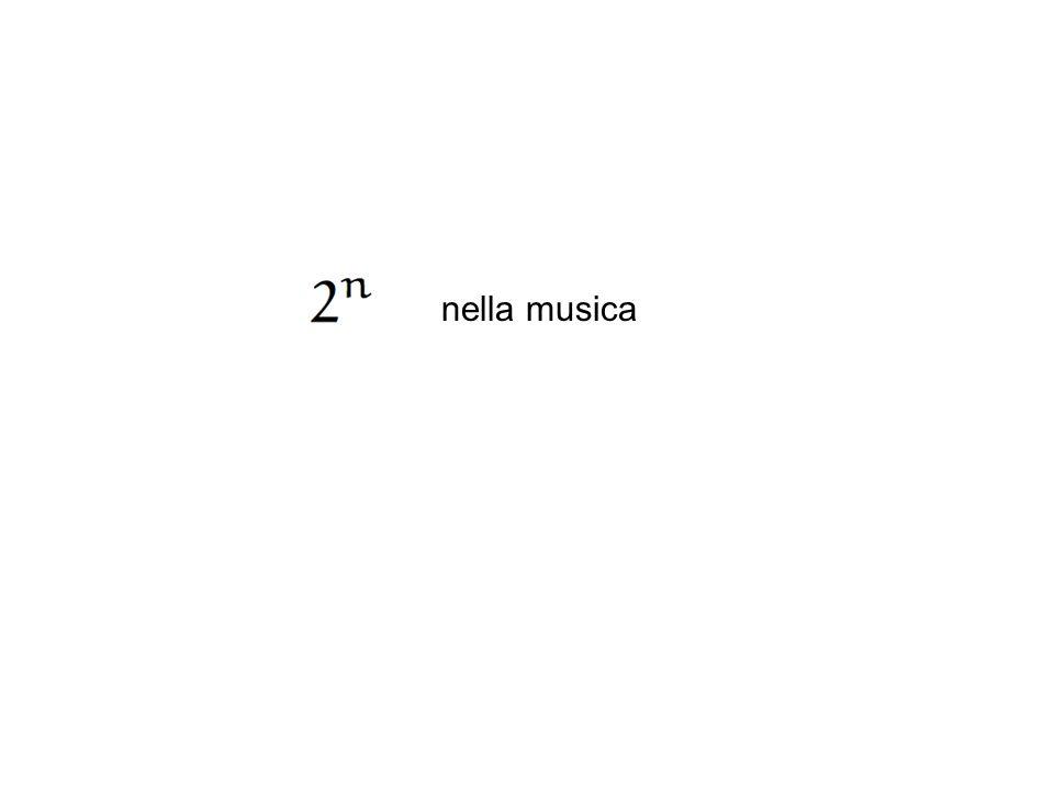 nella musica