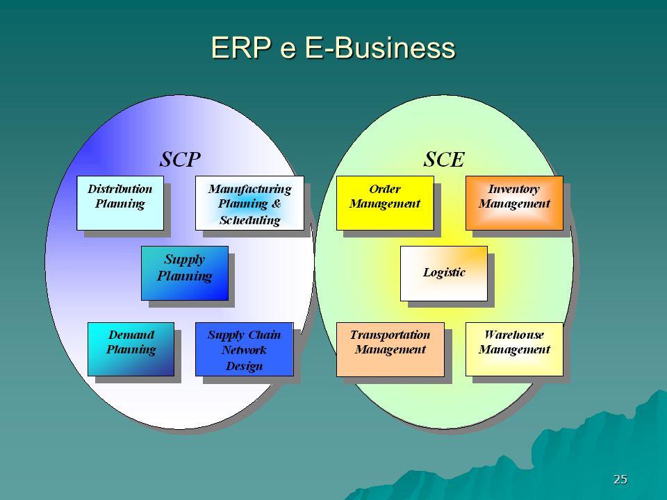 25 ERP e E-Business