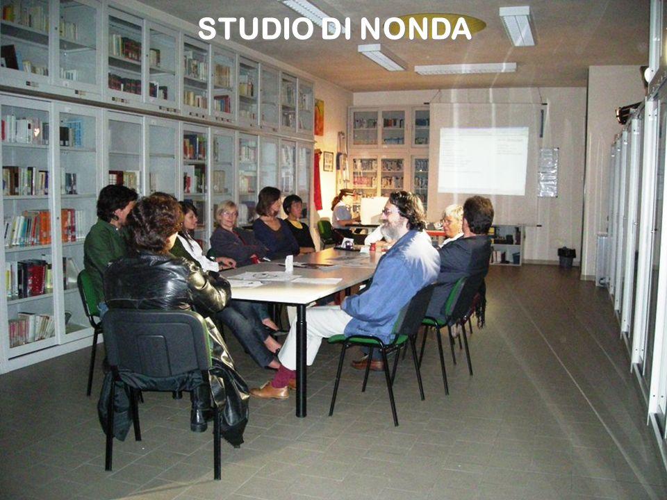 STUDIO DI NONDA