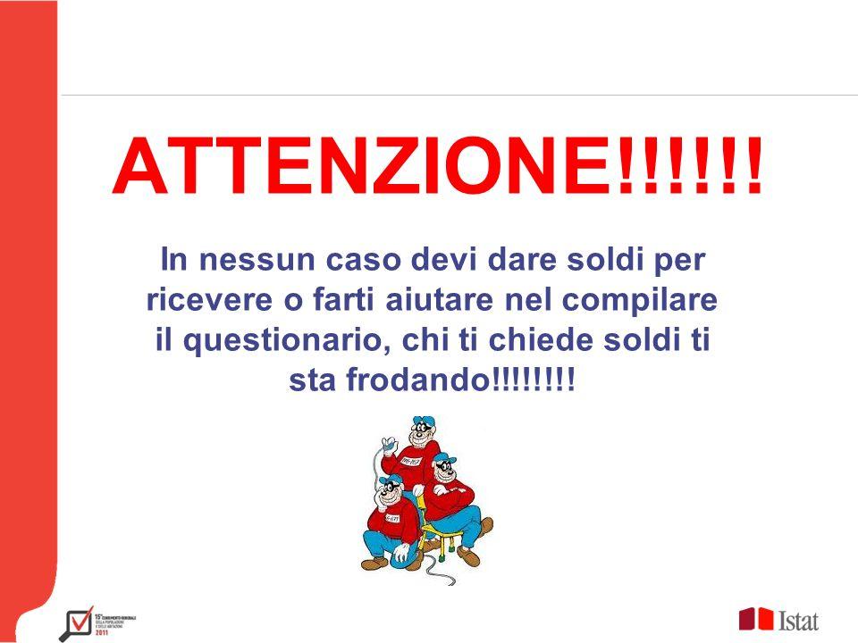 ATTENZIONE!!!!!.