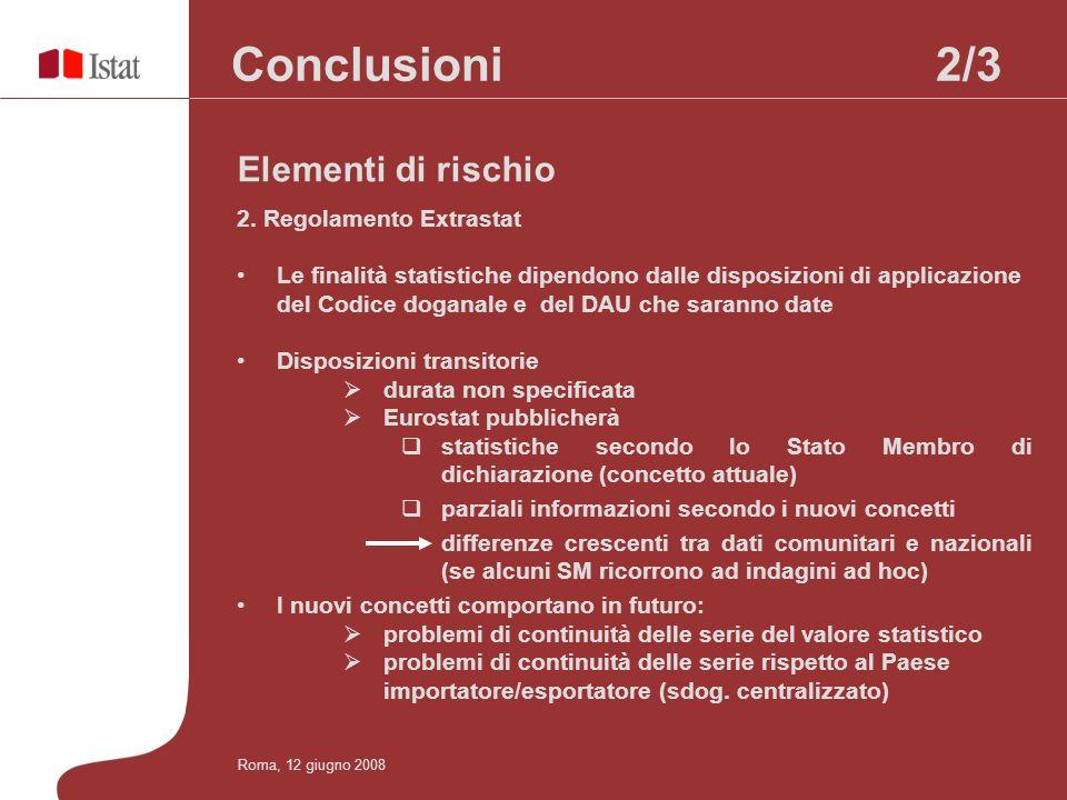Elementi di rischio 2.