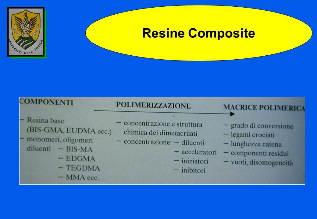 Resine Composite