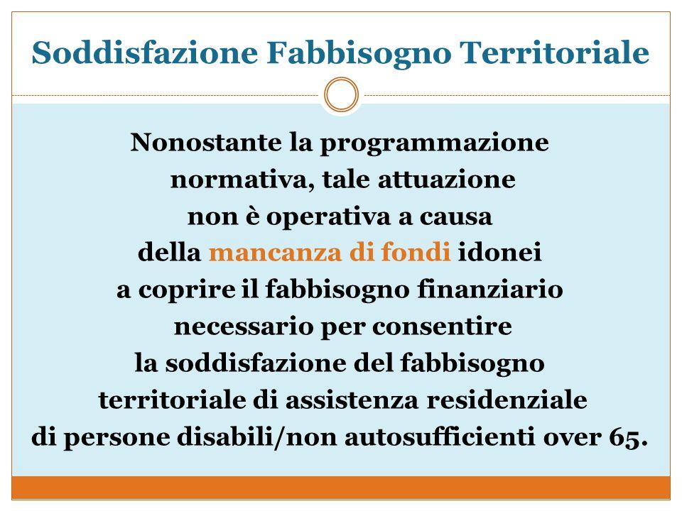 Spesa Protesi Inoltre, secondo recenti notizie di stampa, effettivamente riscontrabili, si apprende che la spesa per la sola protesica in Puglia supera i 50 milioni di euro annui e che, per di più, non è sotto controllo pubblico !