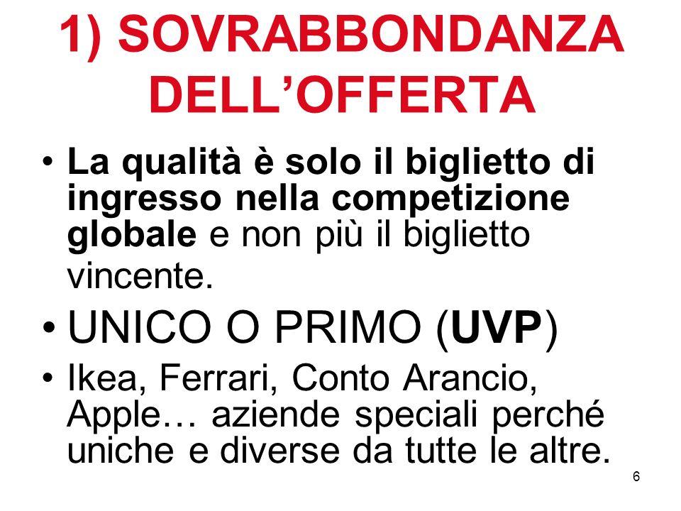 37 3) ABBRACCIA IL MARKETING!