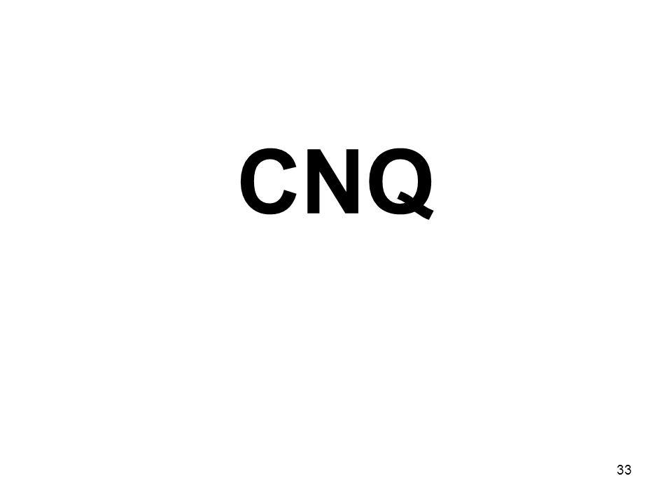 33 CNQ