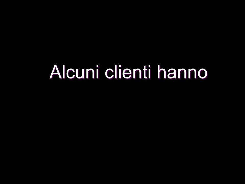 Ma io PMI del centro Italia, con 22 dipendenti in tutto, con prodotti che non sono esclusivi e con poche possibilità in termini di investimento… Come faccio a preoccuparmi anche di creare CLIENTI DEVOTI?