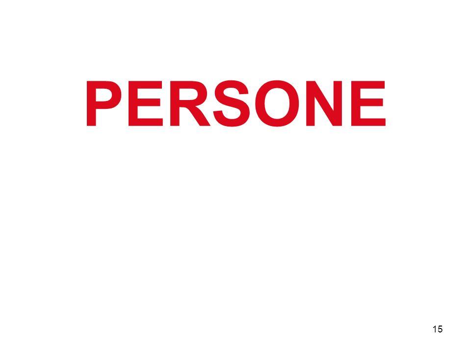 15 PERSONE