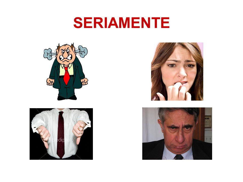 SERIAMENTE