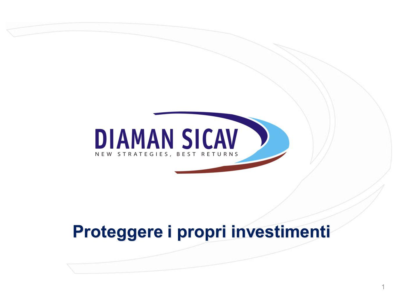 Proteggere i propri investimenti 1
