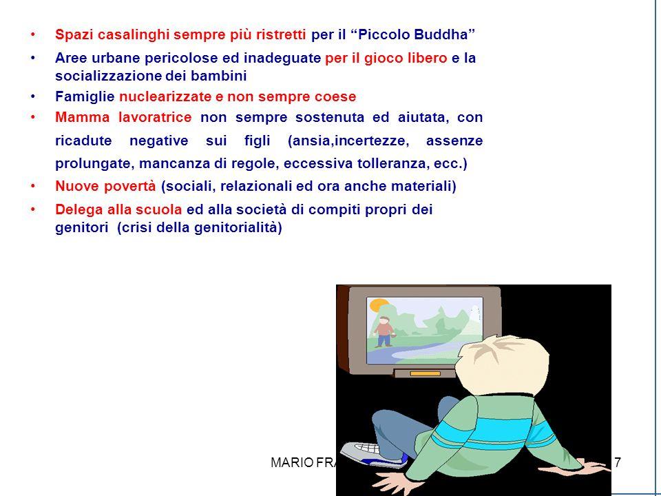 MARIO FRACCARO8 8