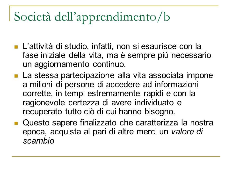 Informazioni di Comunità/c Comune di Bologna http://www.comune.bologna.it/ Comune di Modena http://www.comune.modena.it/piazzagrande/pr esentazionepg.shtml