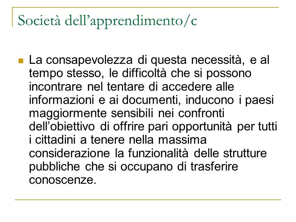 Prestito SBPV/5 Essere in cooperazione comporta dei vantaggi, ma anche degli obblighi nei confronti delle biblioteche cooperanti.