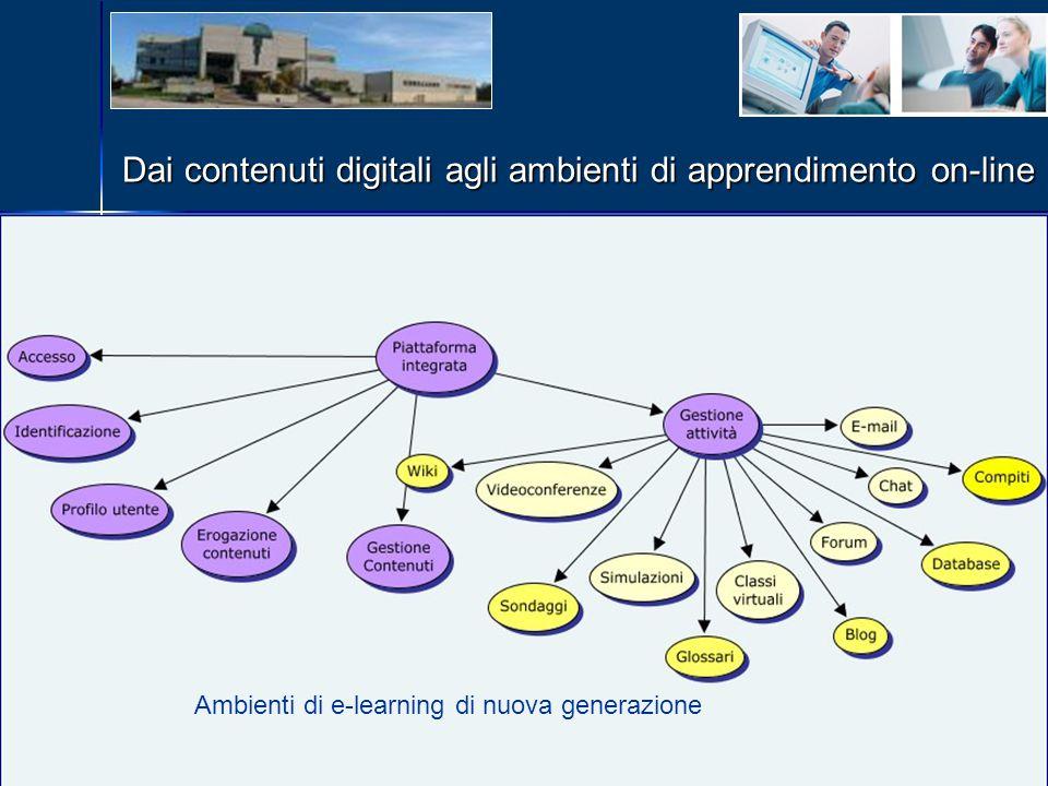 A cura di Giuseppe Di Tonto Venezia – 12 Giugno 2008 Dai contenuti digitali agli ambienti di apprendimento on-line La piattaforma Indire e i suoi limi