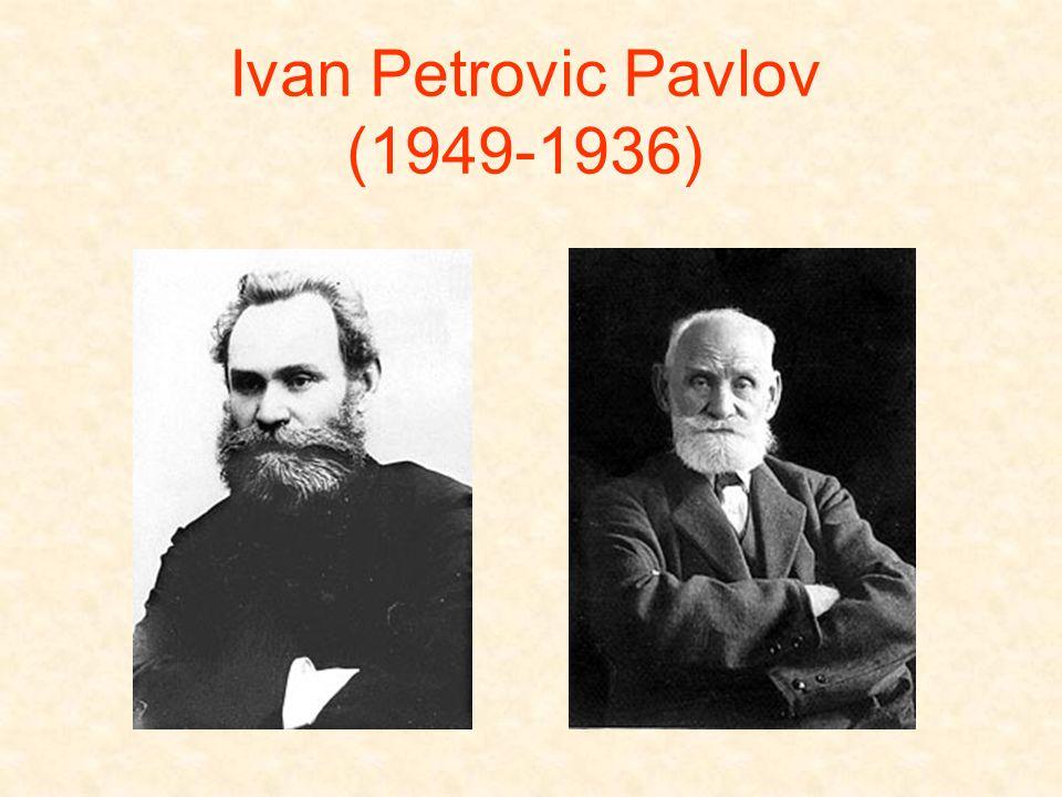 Ivan Petrovic Pavlov (1949-1936)