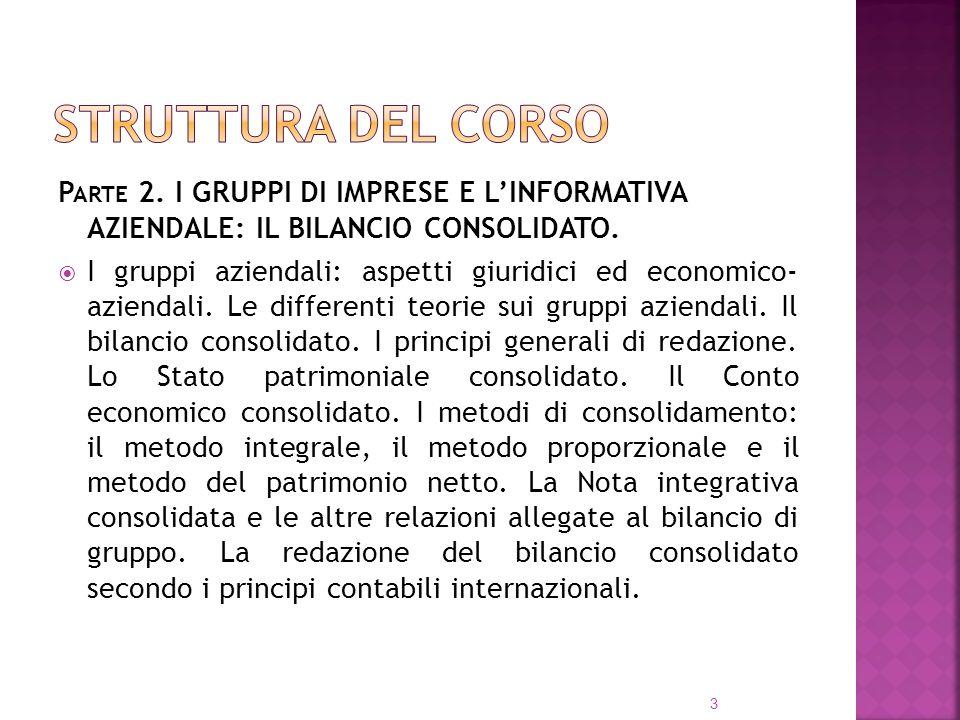 P ARTE 3:LA RENDICONTAZIONE SOCIALE ED IL TURISMO SOCIALE.