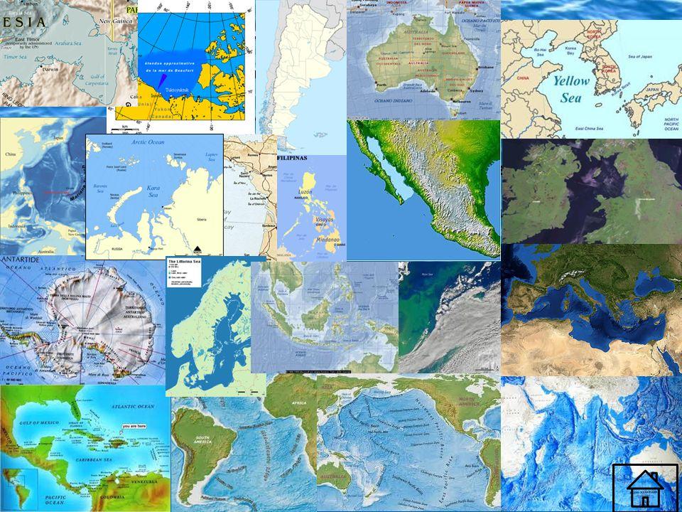 Da dove arriva lacqua degli oceani?.