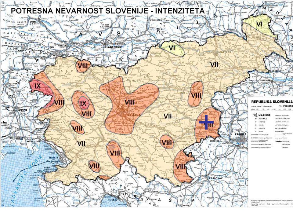 terremoti di Bovec 1998 M5,7 e 2004 5,1 Forse 1511 M 6,9