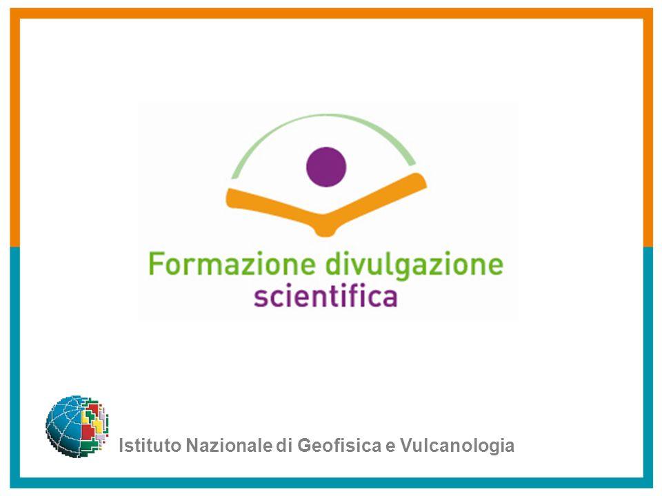 Istituto Nazionale di Geofisica e Vulcanologia