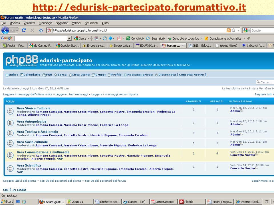 http://edurisk-partecipato.forumattivo.it