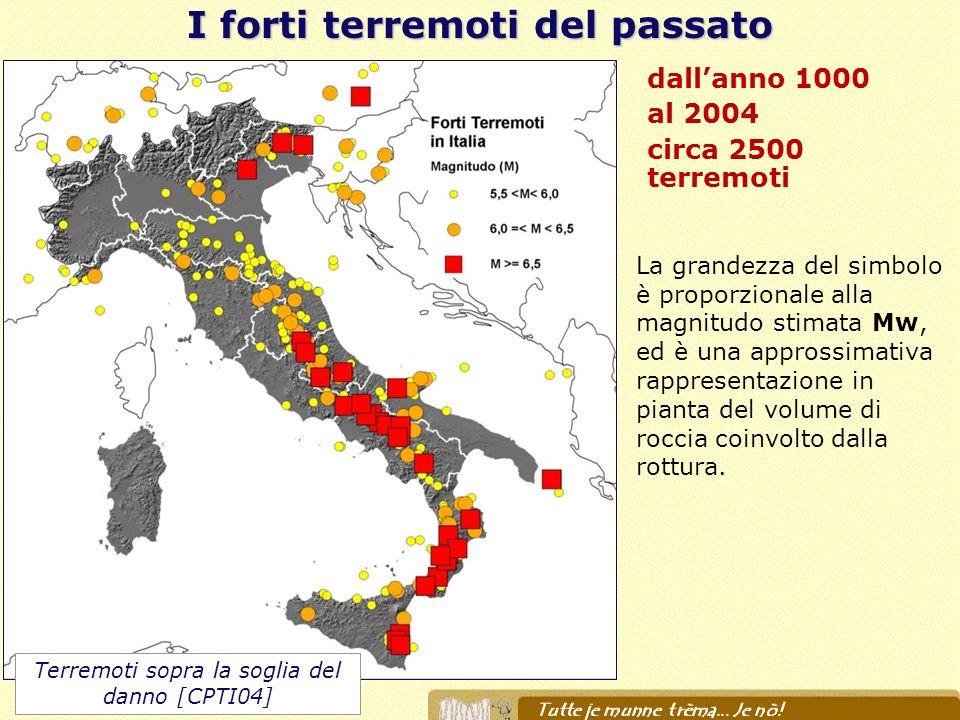 Dati e mappe interrogabili: http://emidius.mi.ingv.it/DBMI04/ La storia sismica osservata di BROCCOSTELLA è scarsamente documentata.