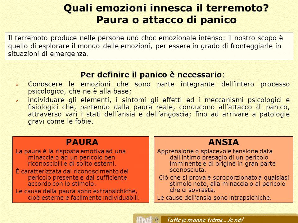 Percorso didattico 11–13 anni 3° Unità Didattica: Effetti e Comportamenti Argomenti di riferimento: Che cosa succede durante un terremoto.