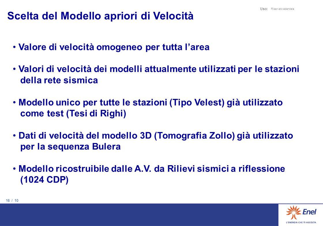 15 / 10 Uso: Riservato aziendale Bruciano 101 A.V. con griglia di 500 x 500 m Montieri-Chiusdino 130 A.V. con griglia di 500x800m Gabbro-Sesta140 A.V.